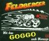 Feldberger, Mit dem Goggo nach Marokko