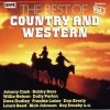 Best of Country & Western 1 (Europa), Nashville Gamblers, Don Everly, Dave Dudley, Johnny Cash, Bobby Bare, Tom Benton..