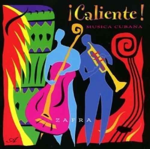 Bild 1: Zafra, Caliente!-Musica Cubana (1997)