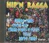 Hip'n Ragga (1993), Deborahe & Shabba, Chaka Demus & Pliers, Ninjaman, Cocoa Tea, Shabba Ranks..