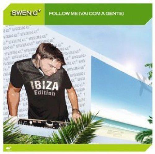 Bild 1: Swen G, Follow me (vai com a gente; 6 versions, 2004)