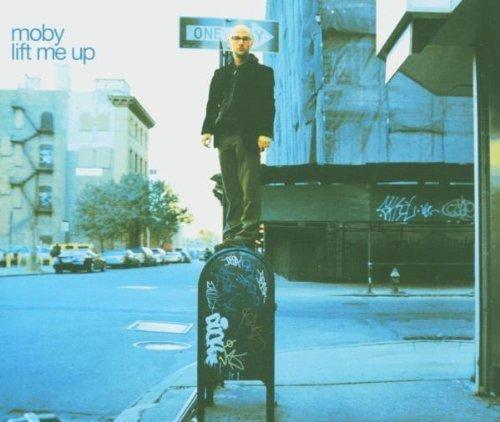 Bild 1: Moby, Lift me up (2005)