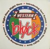 Western Block, Right here right now (1990, feat. Terri Symon)