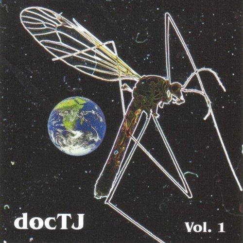 Bild 1: DocTJ, Vol. 1