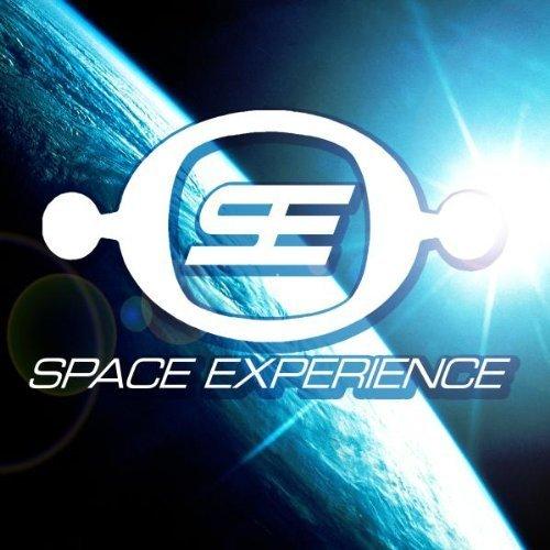 Bild 1: Gene Douglas, Space experience (1998/2004, #zyx55377-2)