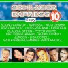 Schlagerexpress 10 (2003/04), Sound Convoy, Wolfgang Flemming, Marissa, Nico Gemba, Oliver Frank, Frank Lars..