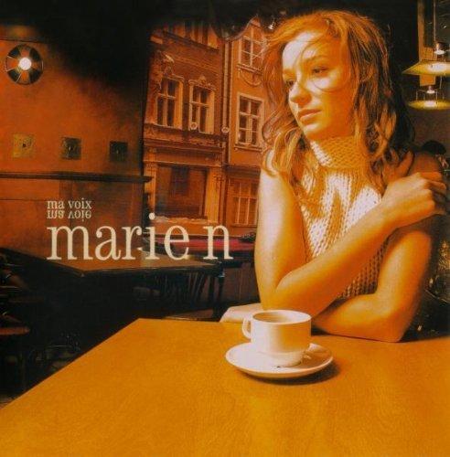 Bild 1: Marie N, Ma voix (2005)