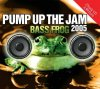 Bass Frog, Pump up the jam 2005 (#zyx9924; 2 tracks)