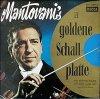 Mantovani (Orch.), Goldene Schallplatte (#blk16224p)