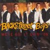 Backstreet Boys, We've got it goin' on (UK, 5 versions, 1995)
