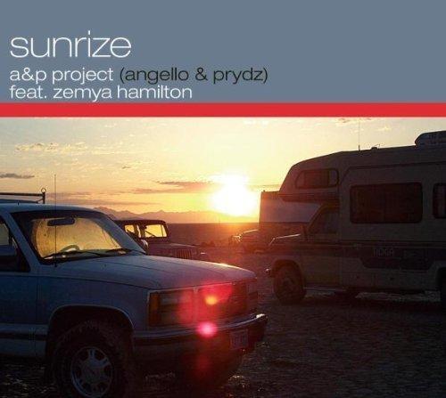 Image 1: A&P Project (Angello & Prydz), Sunrize (#zyx9884, feat. Zemya Hamilton)