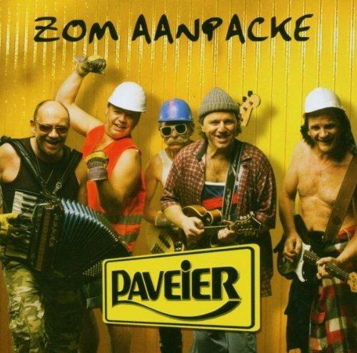 Bild 1: Paveier, Zom aanpacke (2006)