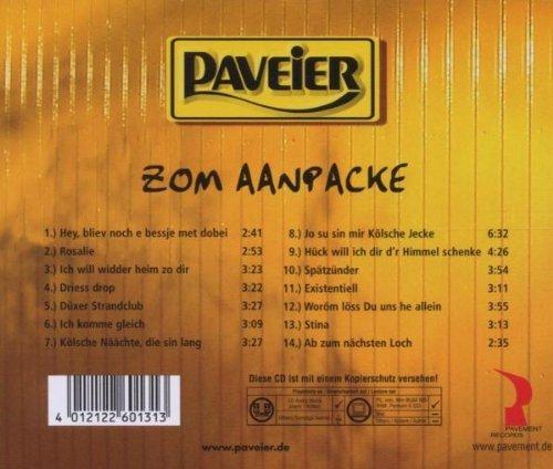 Bild 2: Paveier, Zom aanpacke (2006)