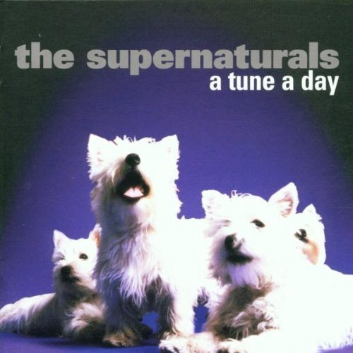 Bild 1: Supernaturals, A tune a day (1998; #4995762)
