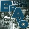Bravo Black Hits 07 (2002), Nelly, Christina Milian, Fat Joe feat. Ashanti, Tweet, Missy Elliott, Ludacris..