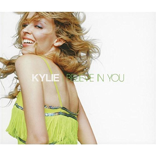 Bild 1: Kylie Minogue, I believe in you (2004, #8765790)