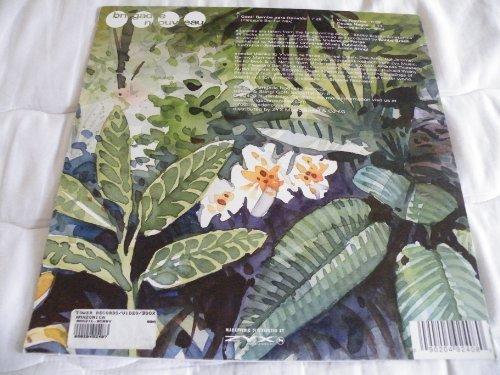 Bild 2: Bobby Brazil, Amazonica (4 tracks, 2004)