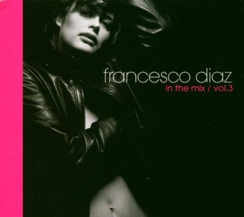 Bild 1: Francesco Diaz, In the mix 3 (2004)