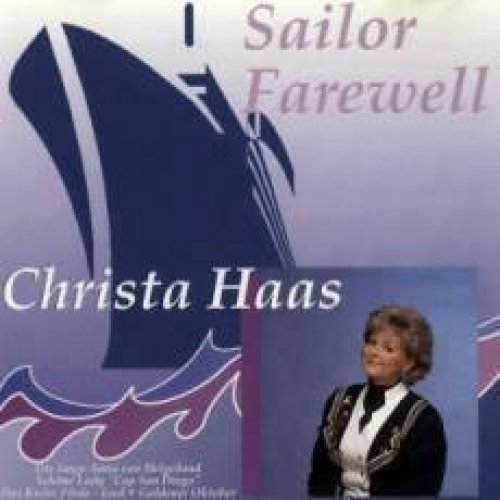 Bild 1: Christa Haas, Sailor farewell (1994)