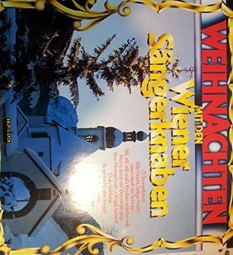 Bild 1: Wiener Sängerknaben, Weihnachten mit den