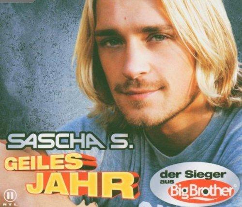 Bild 1: Sascha S. (Big Brother), Geiles Jahr (2005)