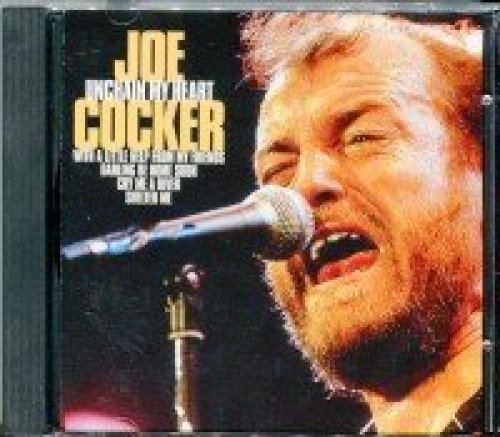 Bild 3: Joe Cocker, Unchain my heart (compilation, 13 tracks)