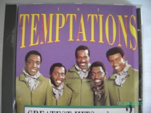 Bild 1: Temptations, Greatest hits 2 (16 tracks, #st52103)