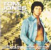 Tom Jones, Collection (18 tracks, 1995/98, Spectrum)