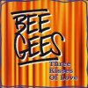 Bee Gees, Three kisses of love (1994, music in the can)