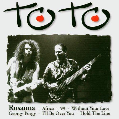 Bild 1: Toto, Rosanna (compilation, 10 tracks, 2003/04)