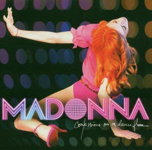 Bild 1: Madonna, Confessions on a dancefloor (2005)