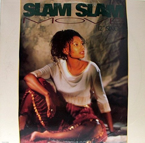 Bild 1: Slam Slam, Move (US, 3 versions, 1990)