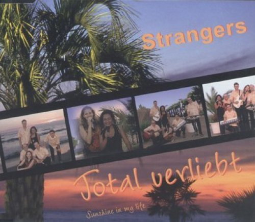 Bild 1: Strangers, Total verliebt (2004)