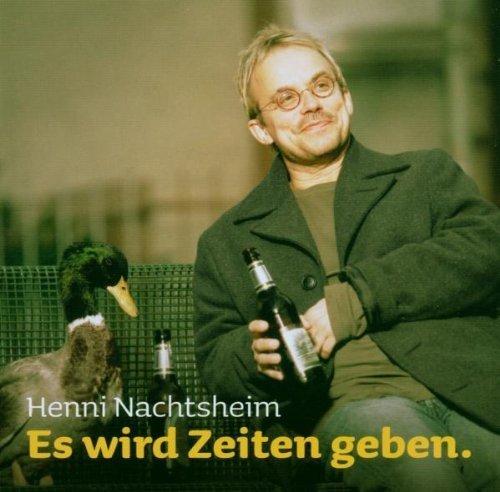 Bild 1: Henni Nachtsheim, Es wird Zeiten geben (2006)
