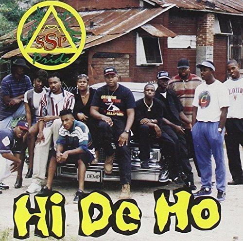 Bild 1: South Side Pride, Hi de ho (1997)