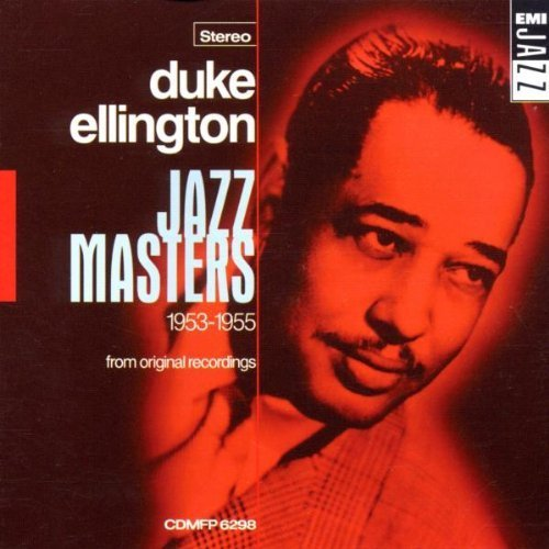 Bild 1: Duke Ellington, Jazz masters 1953-1955 (20 tracks)
