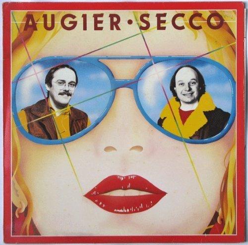 Bild 1: Augier/Secco, Same (1983)