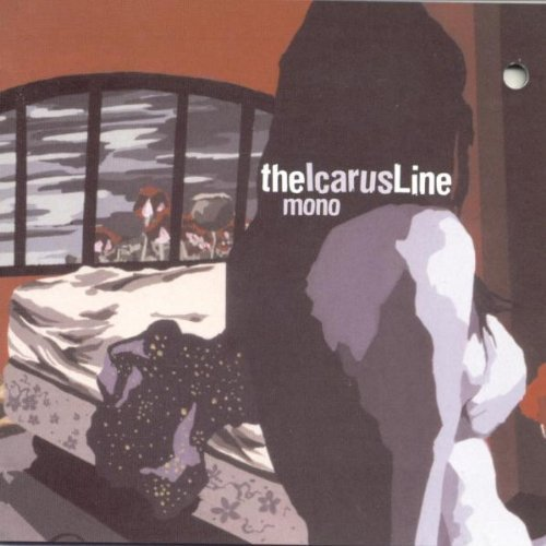 Bild 1: Icarus Line, Mono (2001)