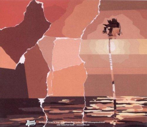Bild 2: Icarus Line, Mono (2001)