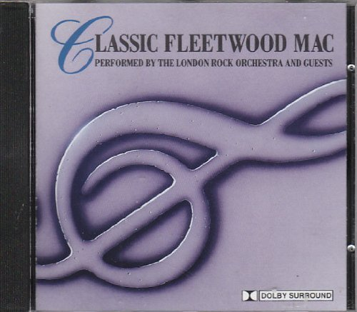 Bild 1: Fleetwood Mac, Classic (performed by London Rock Orch., 1993)