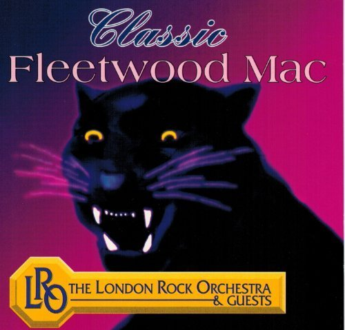 Bild 3: Fleetwood Mac, Classic (performed by London Rock Orch., 1993)