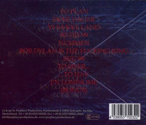 Bild 2: Naervaer, Skiftninger (2001)