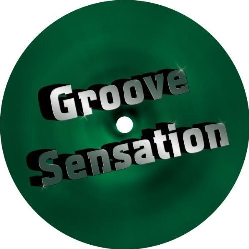Bild 1: Matt Siaz, Groove sensation (Da Booty Shaking Mix/Soulbreaking Seventies Mix)