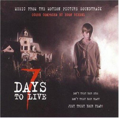 Bild 1: 7 Days to live (2000), Egon Riedel, Bobbie Singer, Flora de Nile