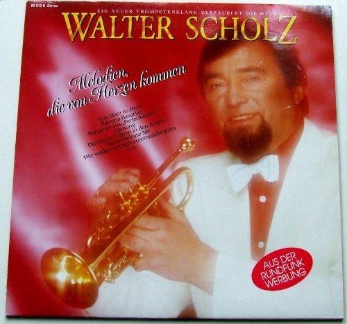 Bild 1: Walter Scholz, Melodien, die von Herzen kommen (1989)