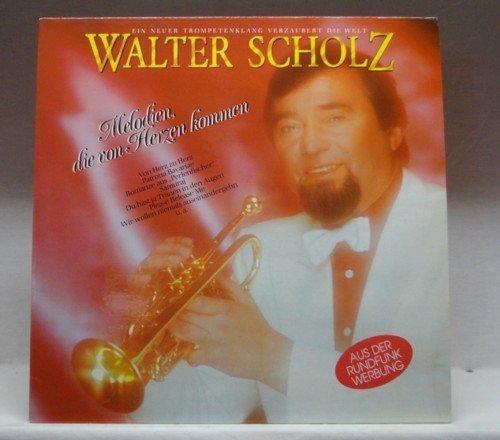 Bild 2: Walter Scholz, Melodien, die von Herzen kommen (1989)