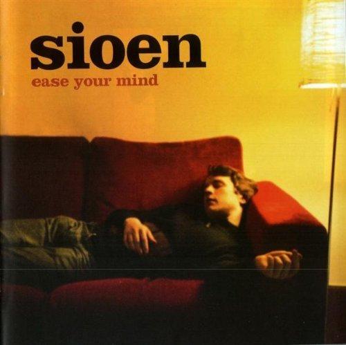 Bild 1: Sioen, Ease your mind/video (2005, cardsleeve)