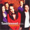 Tumbleweed, Weedgarden-European Version (16 tracks, 1999)