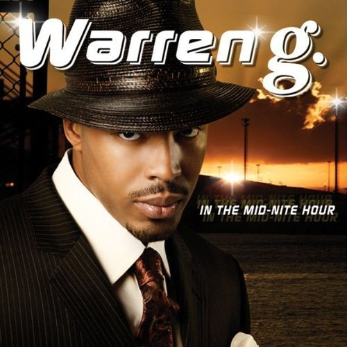 Bild 1: Warren G, In the mid-nite hour (#2377992; 18 tracks)