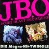 J.B.O., Die Megra-Hit-Twingle (e.p., 5 tracks, incl. 'Schlaf, Kindlein, schlaf!', 2 live recordings)